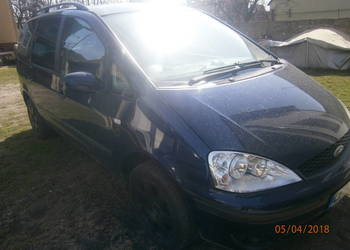 FORD GALAXY 1.9TDI 115KM