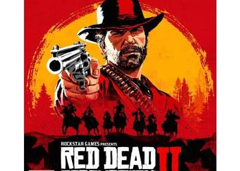 Red Dead Redemption 2 PS4 CYFROWA