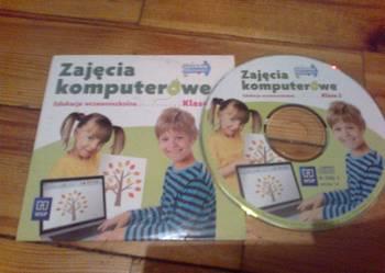 CD -ROM   do klasy 2 zajęcia komputerowe