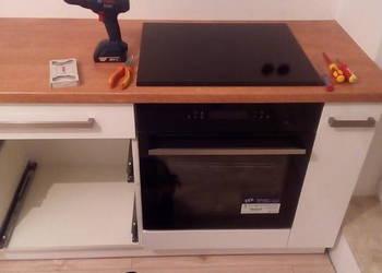 Elektryk - Podłączanie kuchni/płyt indukcyjnych