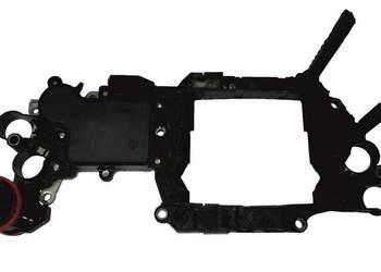 Naprawa sterownika skrzyni biegów CVT Mercedes W245