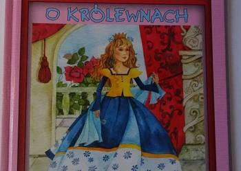Bajki przedszkolaka - O królewnach