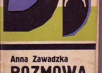 (0404) ROZMOWA Z NIM – ANNA ZAWADZKA