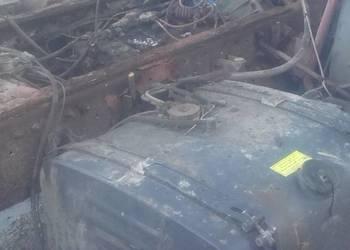 Zbiornik Paliwa/Bak Scania, Renault / Daf / volvo
