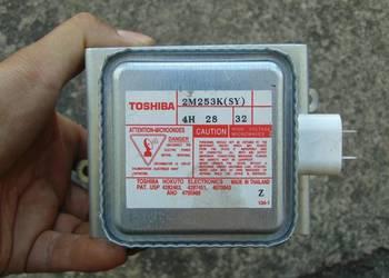Magnetron Toshiba