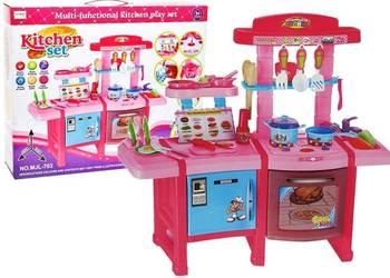 Zabawkowa Kuchnia Dla Dzieci Sprzedajemypl
