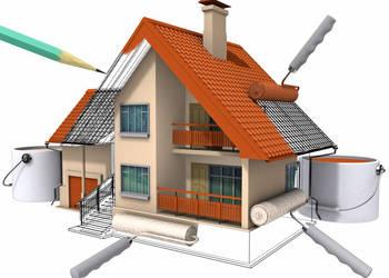 Remonty domów, Ogrodzenia posesji - fachowo