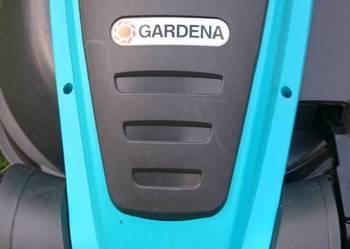 Kosiarka elektryczna Gardena, Bosch, Viking - części używane