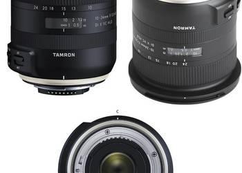 Tamron 10-24mm f/3.5-4.5 Di II VC HLD Canon,Gwarancja 24