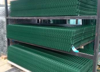 panel ogrodzeniowy systemowy 3D 150x250 fi 4