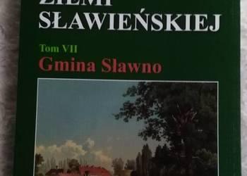 Historia i kultura ziemi sławieńskiej VII - Gmina Sławno