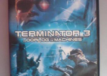 Sprzedam gre Terminator