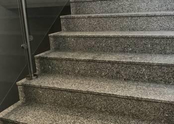 schody granitowe schody z kamienia granit strzegomski