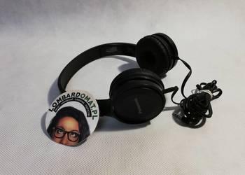 LOMBARDOMAT Słuchawki nauszne Panasonic RP-HF100 OL872/2018