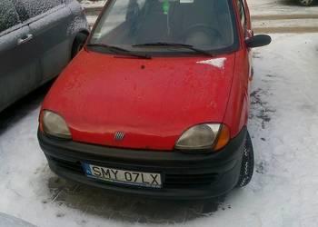 Fiat Seicento 1.1 200R LPG