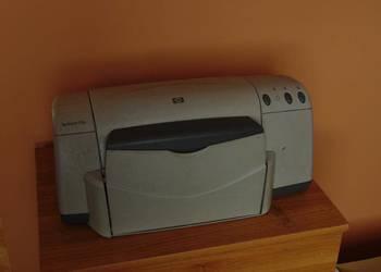 Drukarka HP Deskjet 920c kolor