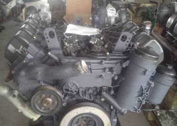 Mercedes OM502LA Claas Lexion Jaguar 942.992... Mengele