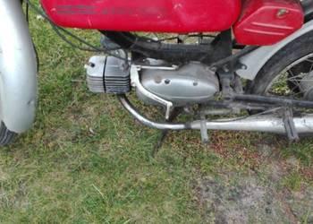 Jawa 50 Mustang