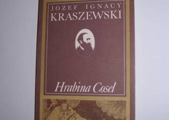 Hrabina Cosel  - Józef Ignacy Kraszewski (O)G.