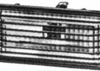 V-w Passat 93/96 kierunkowskaz boczny biały nowe