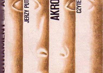 (5778) AKROPOL – JERZY PUTRAMENT