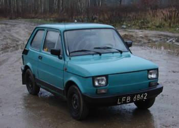Fiat 126p FL