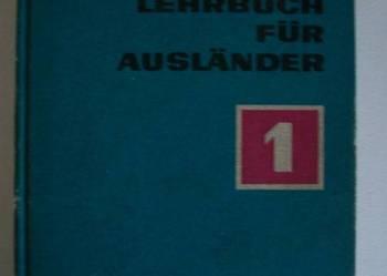 DEUTSCH EIN LEHRBUCH FUR AUSLANDER 1
