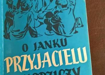 O Janku Przyjacielu Młodzieży Maria Kączkowska