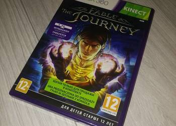 FABLE THE JOURNEY na konsolę XBOX 360