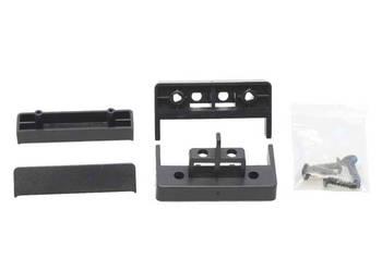 Ramka radia Adapter plast.AUDI A2/A4/A6