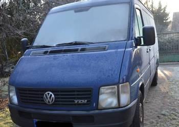 Sprzedam Volkswagen LT 35
