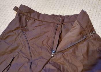 Spodnie snowboardowe Fob 4F XXL