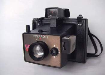 Aparat fotograficzny Polaroid EE44