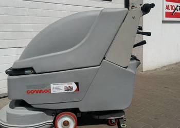 Comac Simpla 45b maszyna czyszcząca posadzki szorowarka