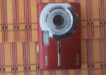Aparat cyfrowy Kodak