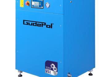 GD-VSI7 7,5/10 Kompresor śrubowy 7,5kW 10bar 1000l