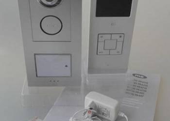 Wideodomofon m-e modern-electronics Vistus VD6310 montaż w c