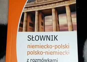 Słownik niemiecko-polski, polsko-niemiecki, Nowy słownik