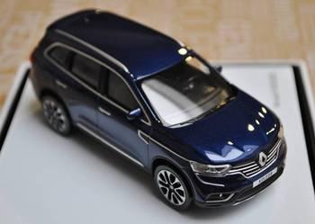 Renault Koleos II - model samochodu w skali 1:43  7711780366