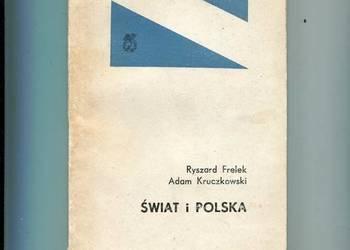 Świat i Polska