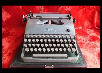 RHEINMATALL Stara maszyna do pisania Maszyna Rheinmetall Spr