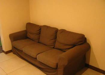 Sofa Ikea Ektrop