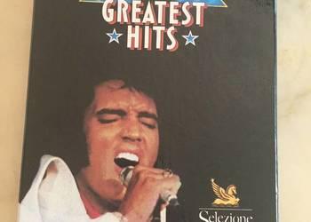 Kolekcja Elvis Presleys /// 99zl