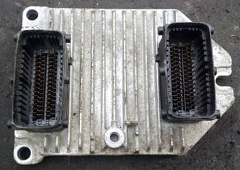 sterownik silnika Opel SIGNUM CORSA 1.8 16V Z18XE
