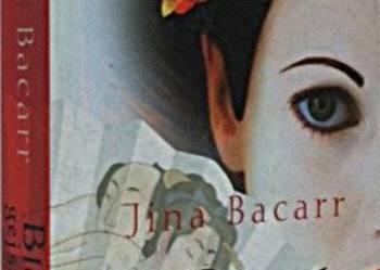 BLOND GEJSZA - Jina Bacarr /fa