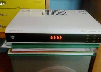 Dekoder telewizja na kartę N ITI 5800