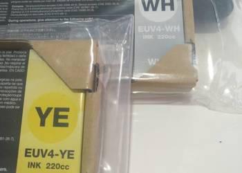TUSZ EUV 4 - ROLAND Yellow , White