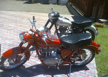 renowacja motocykli
