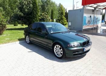 BMW E46 okazja !!!
