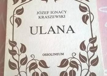 Ulana - Józef Ignacy Kraszewski